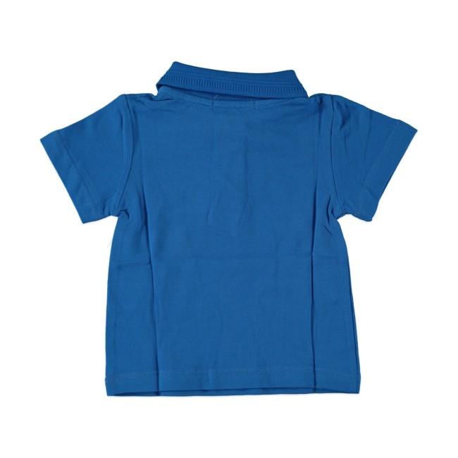 Παιδική μπλούζα pengim blue