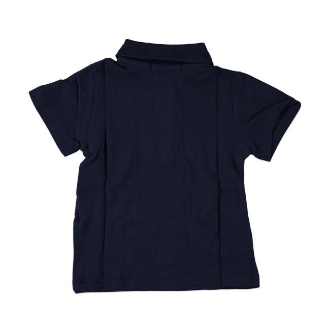 Παιδική μπλούζα pengim navy blue