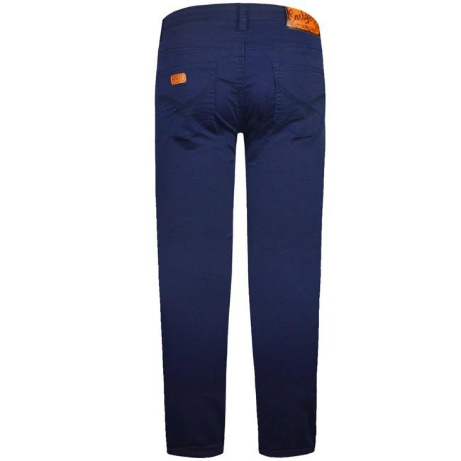 Ελαστικό βαμβακερό πεντάτσεπο παντελόνι