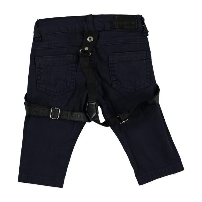 Βρεφικό παντελόνι με τιράντες