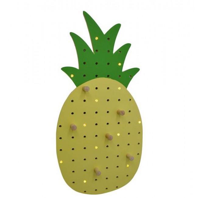 Κρεμάστρα ανανάς 6 θέσεων
